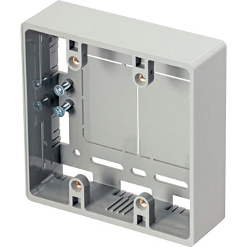 Exposure Switch Box for Mall, for 2 Uses