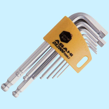 Ball Point Wrenches