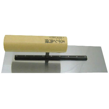 Stainless Steel Square Trowel