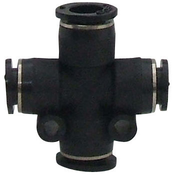 Tube Fitting, Cross