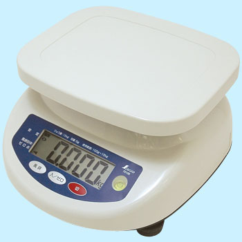 Digital Weight Measure