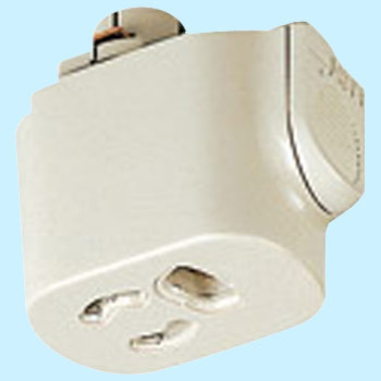 Locking Outlet Plugs with Ground Wire