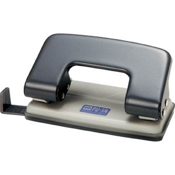 2 Hole Punch Blue