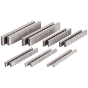 Precision Steel Parallel (indivisual) Thickness 6.8mm x Height 10mm x Length 120mm