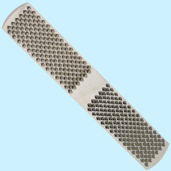 Light Alloy Metal Board File