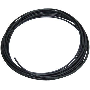 Urethane Tube U2 Series Black 5 M