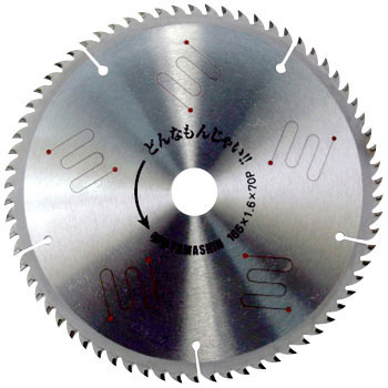 Circular Saw Blade, Woodwork