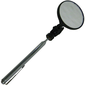 Inspection Mirror-Round Type A-1