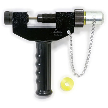 Chain Cutter Two Lines