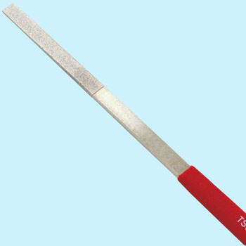 Diamond Taper File Best 9 For Td Series Die Molding