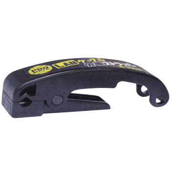 Lan Cable Outer Coat Stripper