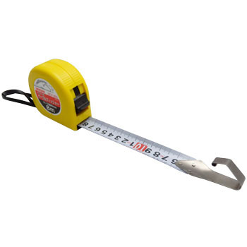 "Cable Tool with Tape Measure, ""Cable Fisher"""