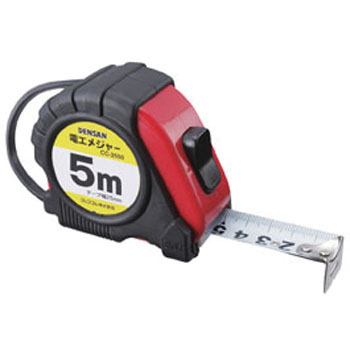 Electric Worker Tape Measure