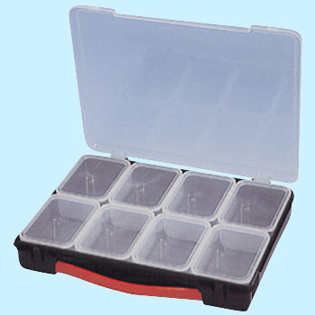 Pack Parts Box Mini