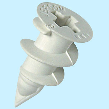 "Anchor Screw, ""Short Auger"""