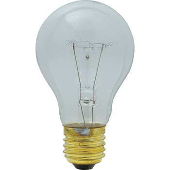 60W Earthquake-Proof Bulb