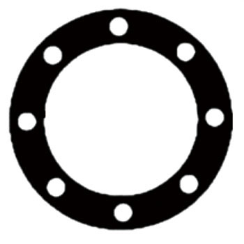 Rear Shaft Gasket