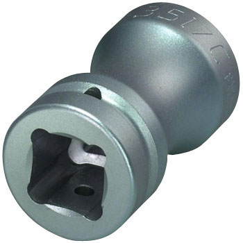 25.4 sq Super Smooth Combination Socket
