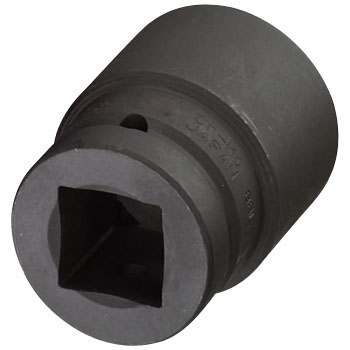 19.0sq Short Socket