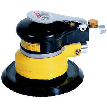 Non-Vacuuming Double Action Sander