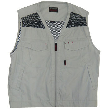 Work Ware, Summer Soldier Vest