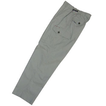 Summer Soldier Cargo Pants