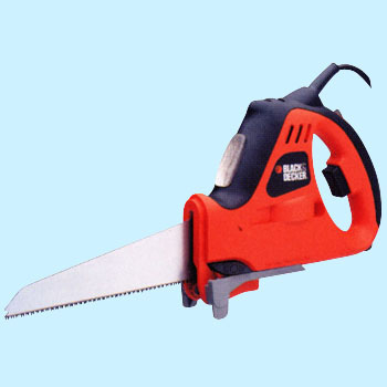 Powered Handsaw
