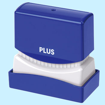 ID Guard Stamp Roller, KESIPON