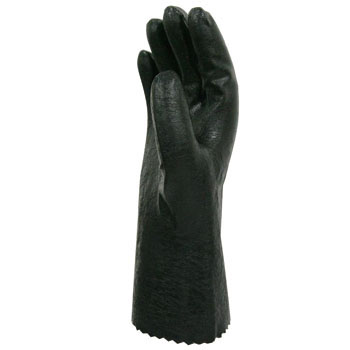Thinner Resistant Gloves