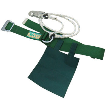 Eta-Type Safety Belt