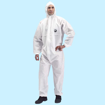 Protective Clothing Pro Shield 10