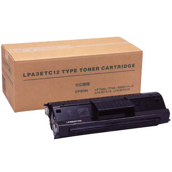 Toner Cartridge LPA3ETC12