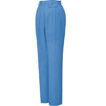 85106 Female one-tuck pants (for spring and summer)