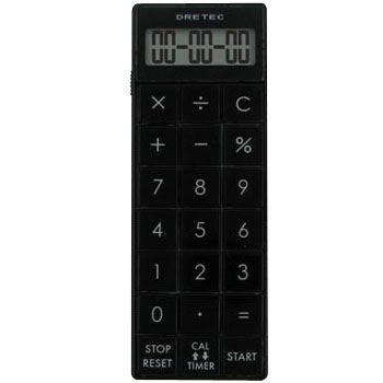 Long Timer Calculator