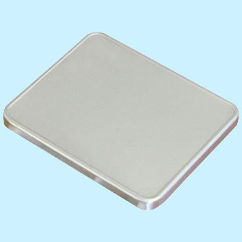 Stainless Steel Plate for Pro Scale
