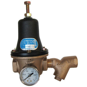 Pressure Reducing Valve, Cold and Hot Water, GD-24GS series