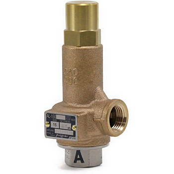 AL Series Safety Valve