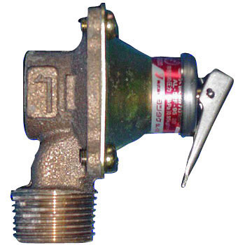 Relief Valves for Heated Equipment