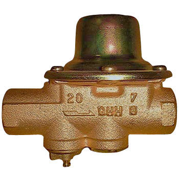 Pressure Reducing Valve for Water Supply