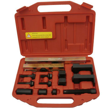 Crank Pulley Puller Kit