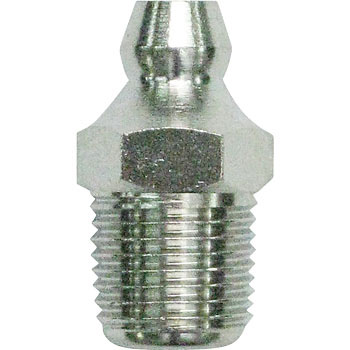 KURITA grease nipple type A standard head