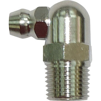 KURITA grease nipple type C standard head
