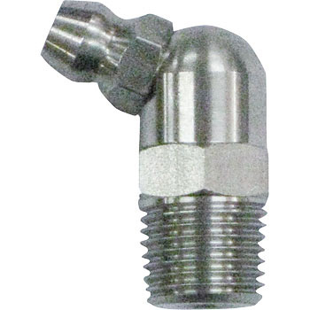 KURITA stainless steel grease nipple type B JIS type