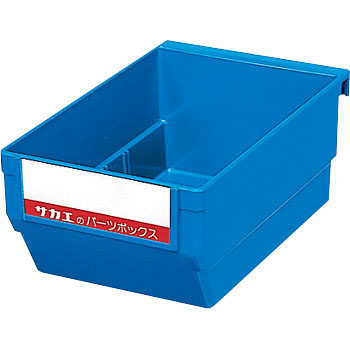 Z Type Container (nesting specification)