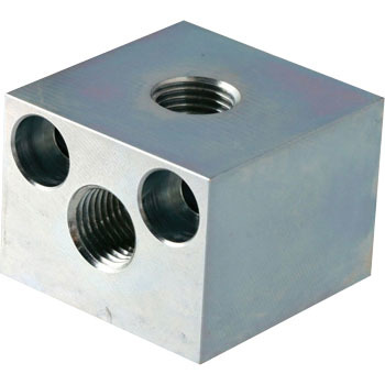 Hydraulic / air pressure / Manifold Blocks