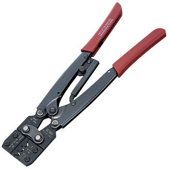 Ratchet Crimp Plier