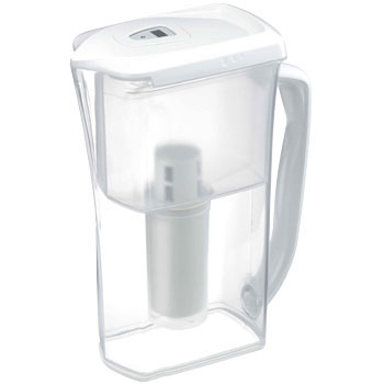Water Filter, Pot Series Cleansui CP005