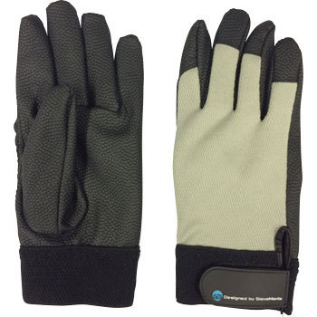 Mechanic Gloves, PU Dr.