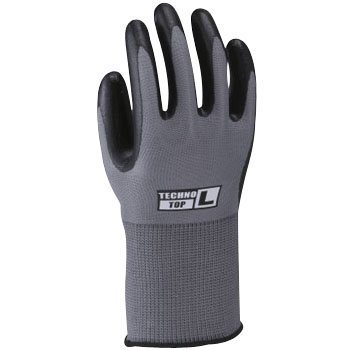 "Gloves, ""Techno Top"""