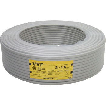 VVF Cables